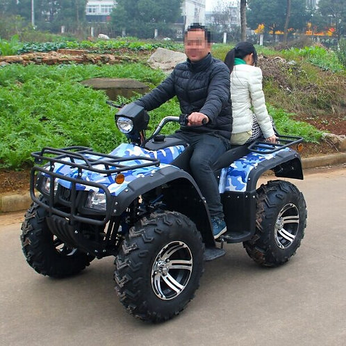 LITHIUM Electric ATV 5000W