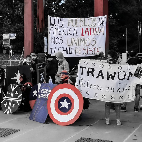Newsletter Noviembre 2020: Hacia un nuevo Chile