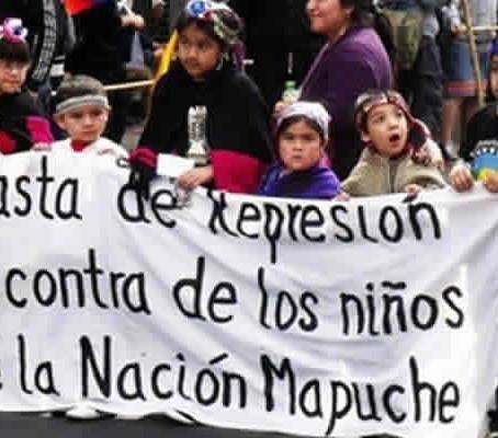 Protección integral de los derechos de la Infancia en Chile