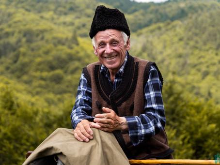 Минчо Гърбелов - последния кехая в Коритото