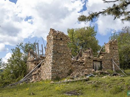 Забравените - село Марино