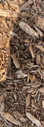 White Atlantic Cedar Mulch