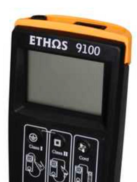 (Hire) Ethos Portable Appliance Tester