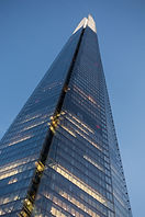 Bottom of The Shard Looking Up.jpg