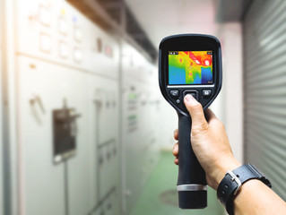 Why Consider A Thermographic Survey