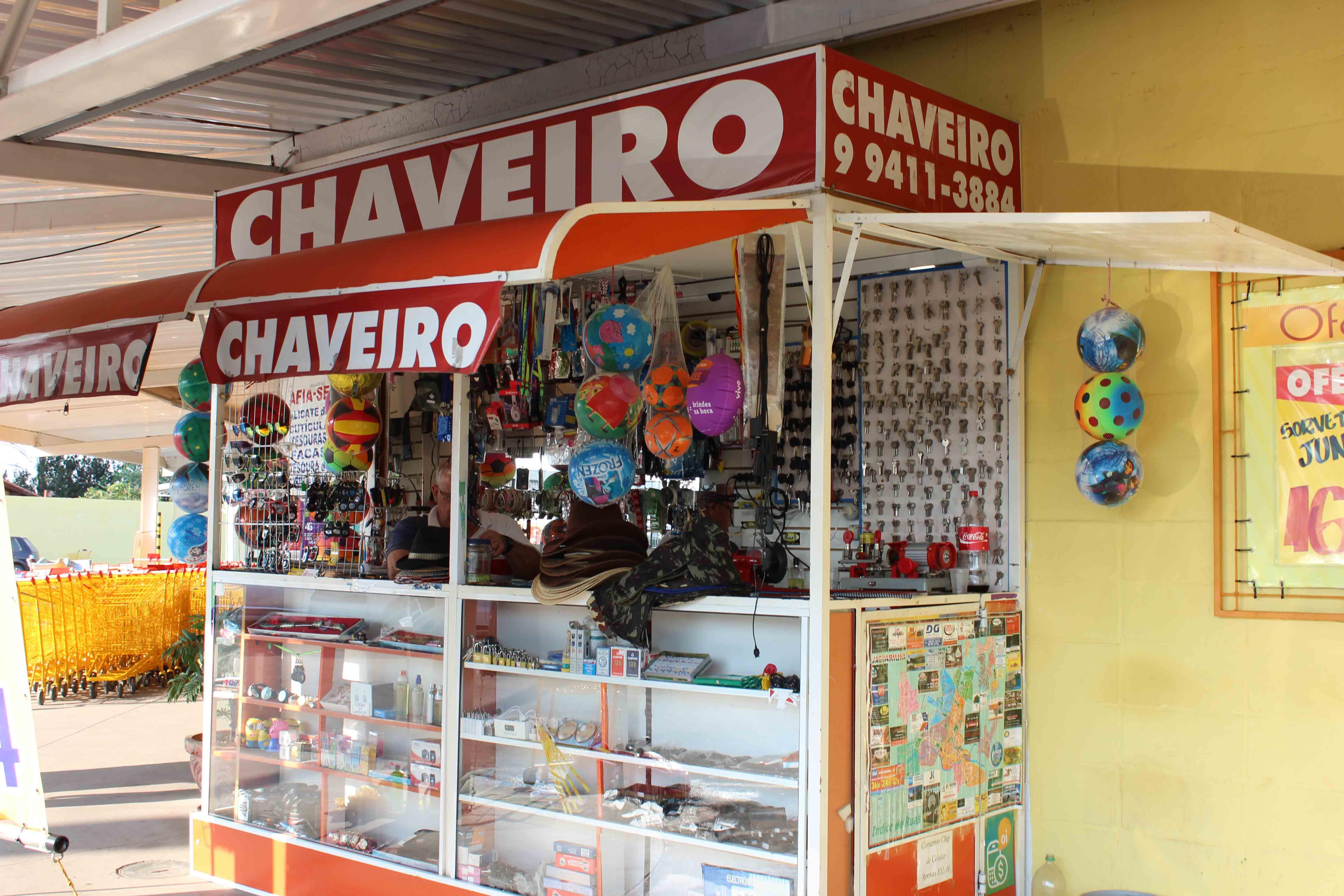 Pucca Chaveiro (Loja 2) Zambon
