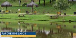 Parque dos Lagos