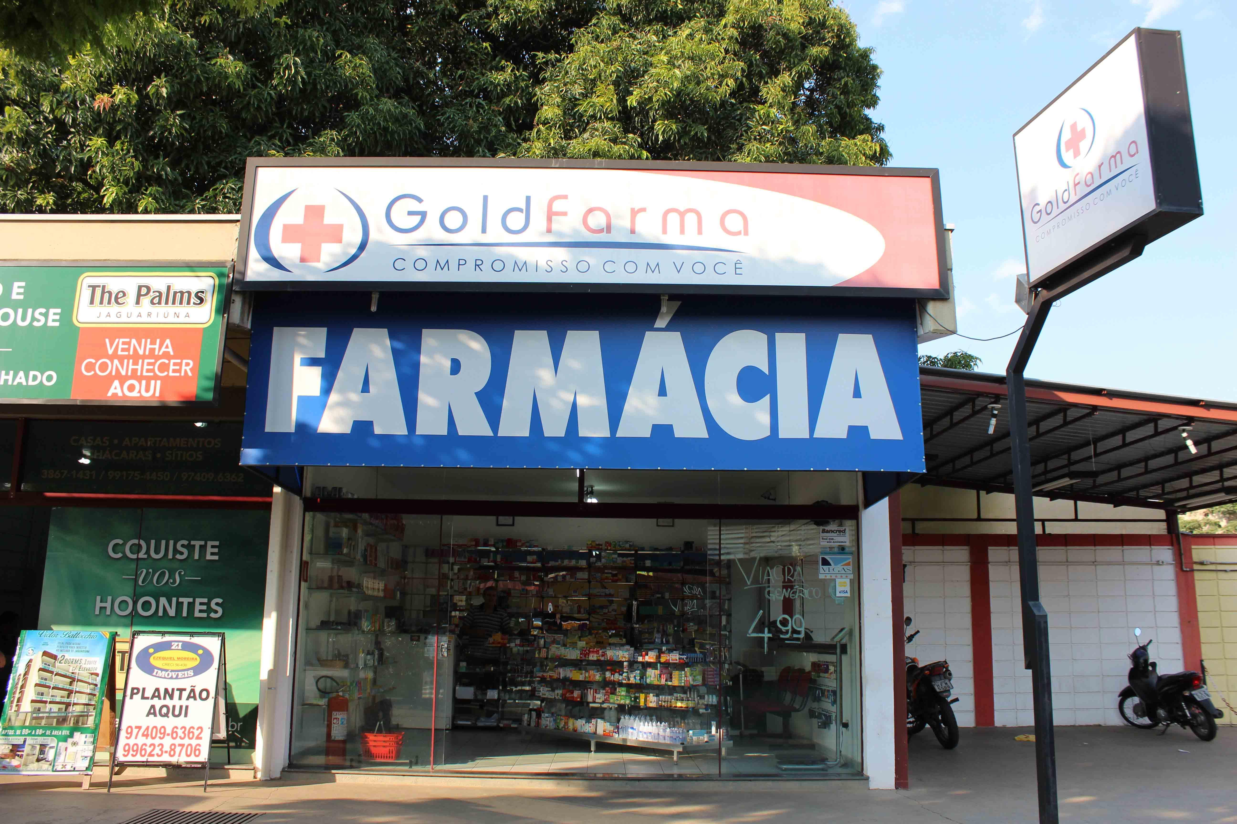 Gold Farma