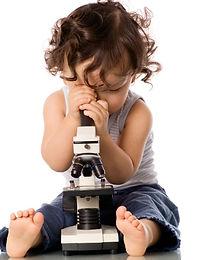 Microscopes & Microbes