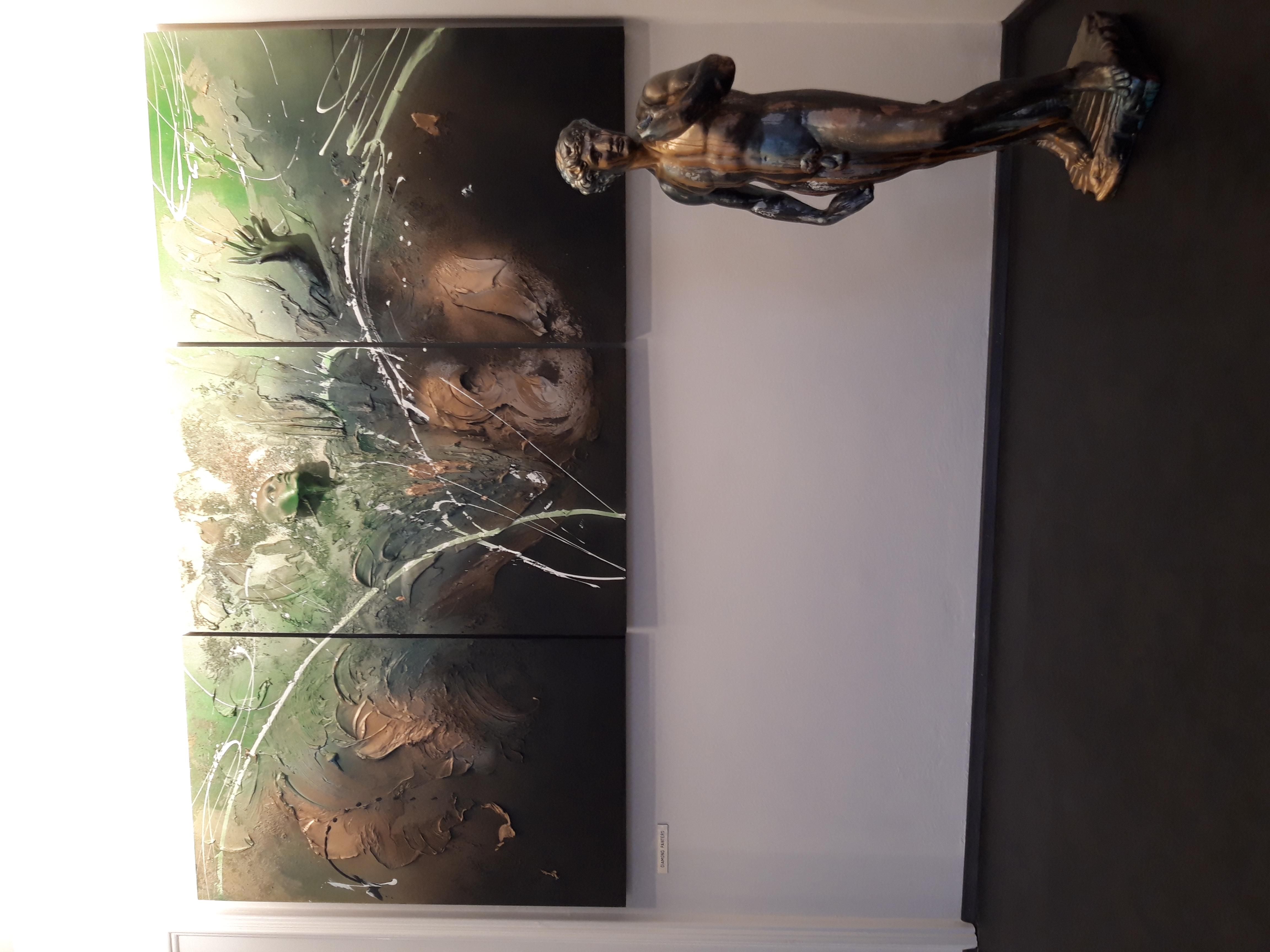 Exkluzivně v galerii De Furria