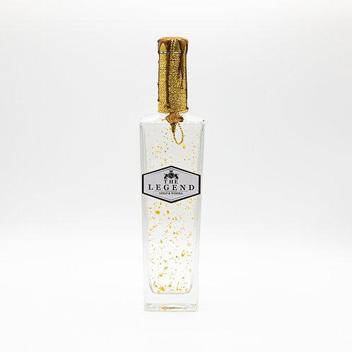 The Legend - Gold & Wodka