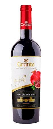 Grante Granatapfelwein,mild 0,75L 11,5% AZ 1/12