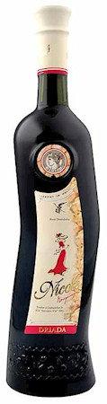 Wein Nicole rot lieblich 12% 0,75L 1/6