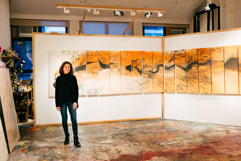 Fine Art | Nancy B Pantirer | United States