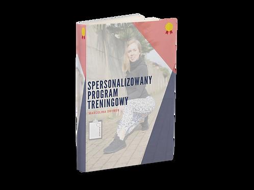 Spersonalizowany Program Treningowy - 4 tygodnie