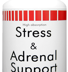 More energy through adrenal support