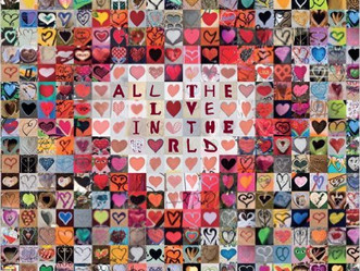 Is There Enough Love in the World Today?