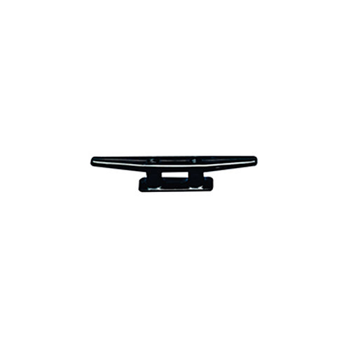 Cleat Polyamide, 145X35mm,  Black