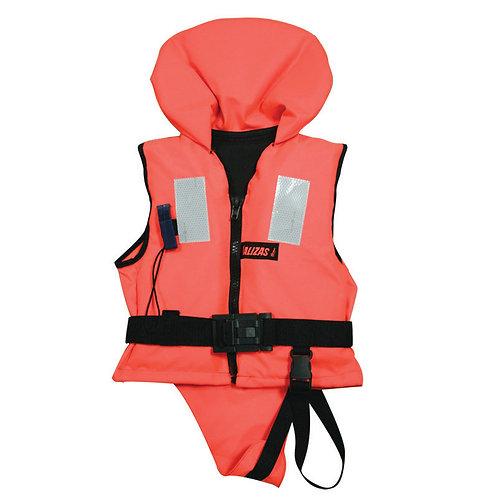 Lifejacket 100N, ISO 12402-4
