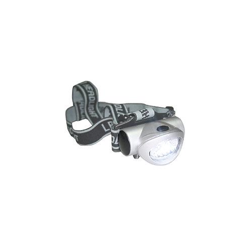Headlamp, LED, 3AAA