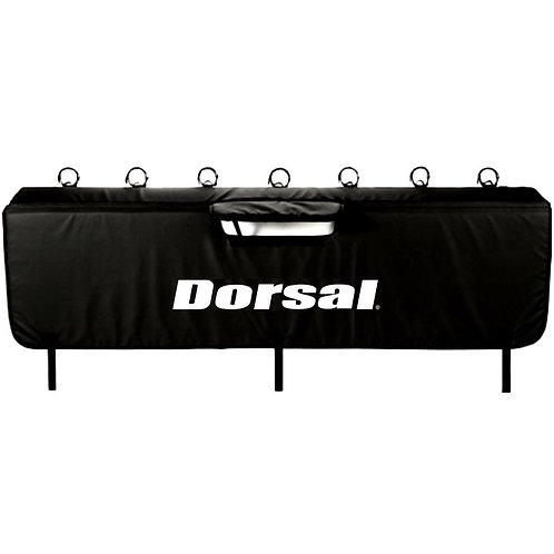 DORSAL Sunguard (No Fade) Full Size Truck Tailgate Pad  for Surfboards/Bicycles