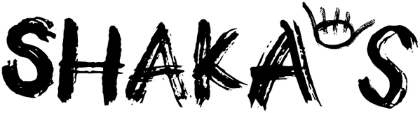 Shakas Logo