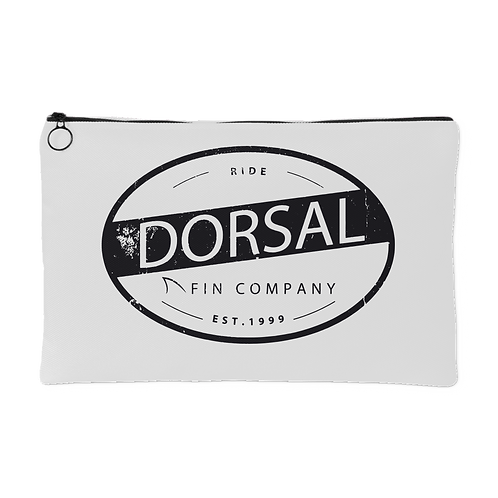 DORSAL Surf Accessories Pouch