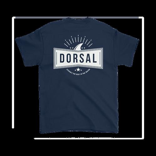 DORSAL Full Tee
