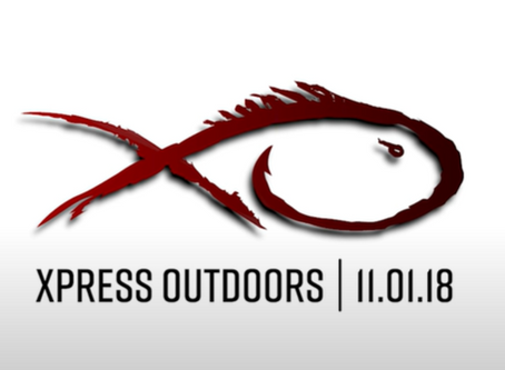 Xpress Outdoors trailer