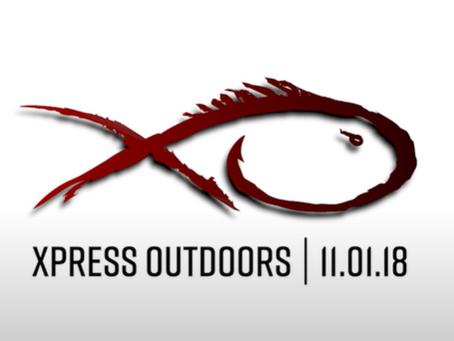 Xpress Outdoors trailer