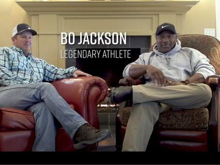 XO: Beyond The Boat featuring Legendary Athlete Bo Jackson