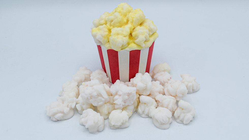 Précommande Popcorn