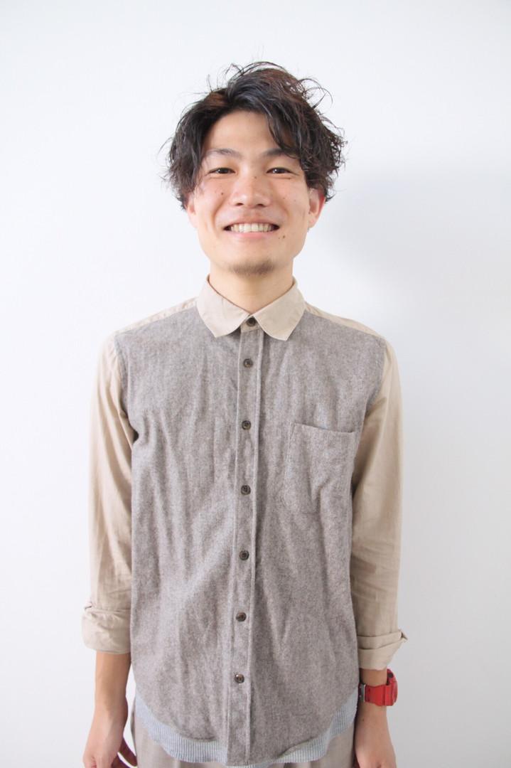 stylist nishi