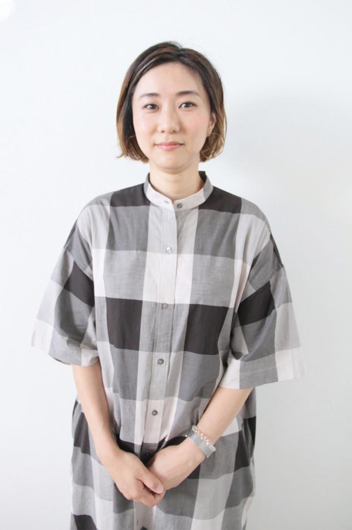 stylist mako