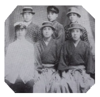H.Ohtsuka 15 years old at school