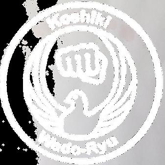 Shropshire wado ryu karate logo
