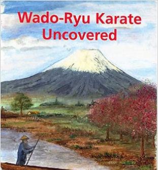 Wado-Ryu Karate uncovered book