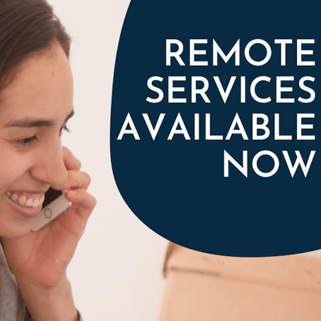 Use Remote Service Virtual Care