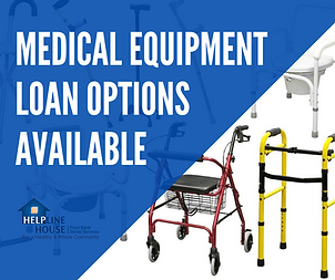 Medical equipment loans are on hold-2 co