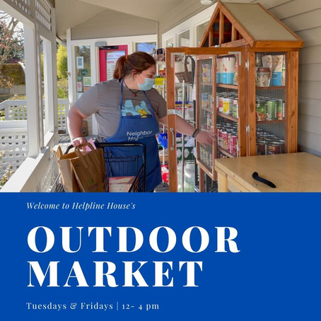 Introducing the Outdoor Market