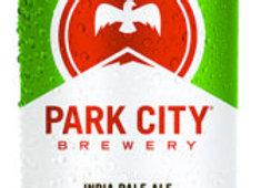 Park City Brewery - IPA