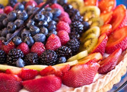 Windy Ridge Bakery - Fresh Fruit Tart