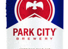 Park City Brewery - American Pale Ale