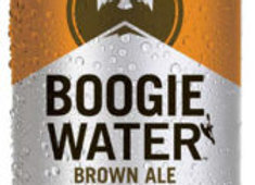 Park City Brewery - Boogie Water Session Brown Ale
