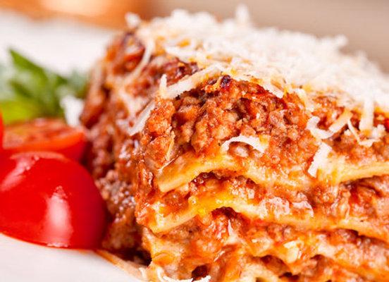 Windy Ridge Bakery - Roasted Vegetable Lasagna