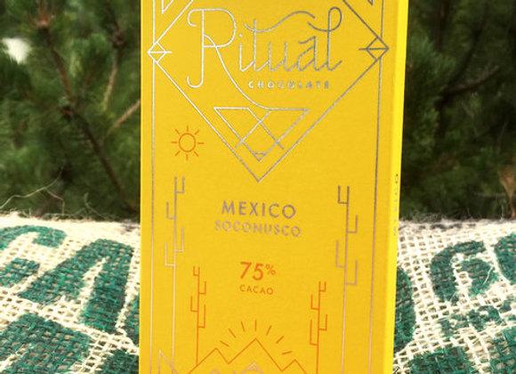 Ritual Chocolate - Mexico 75%