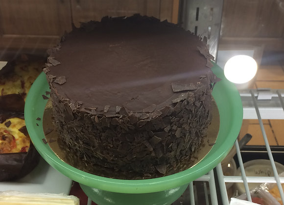 Deer Valley Grocery~Cafe - Chocolate Cake