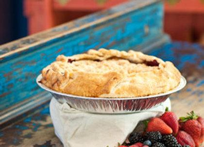 Windy Ridge Bakery - Mixed Berry Pie
