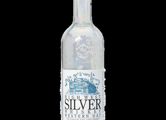 Silver Whiskey Western Oat