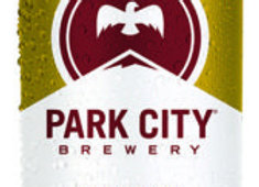 Park City Brewery - Imperial Pilsner